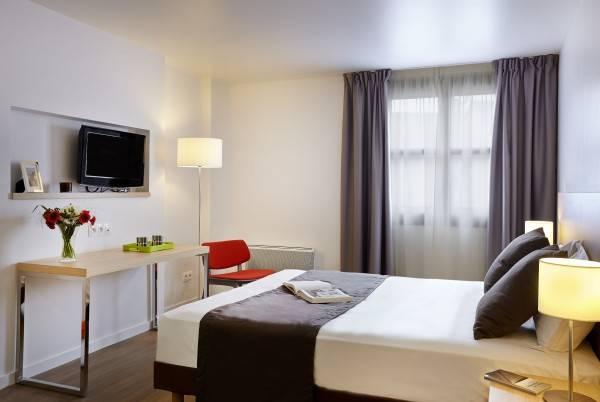 Hotel CITADINES PRESQUILE LYON
