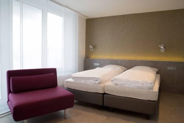 Hotel Apartmenthaus Renz
