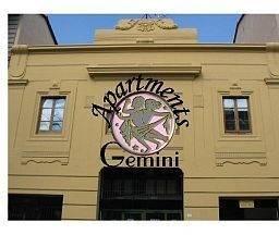 Hotel Gemini City Centre Studios