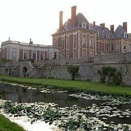 Hotel Château du Maréchal de Saxe