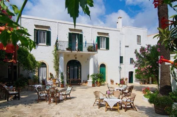 Hotel Masseria Il Frantoio