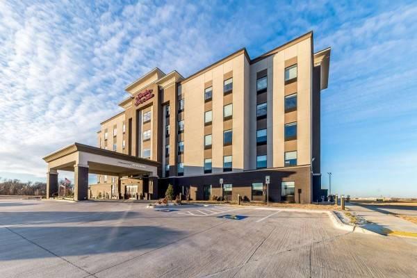Hampton Inn & Suites Pryor OK