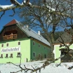 Hotel Bauernhof Fladischer