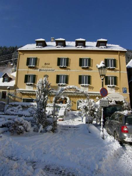 Hotel Metnitztalerhof