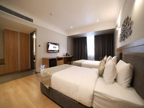 Hotel Native by Chancery