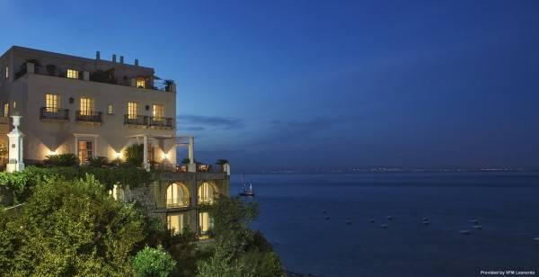 Hotel J.K. Place Capri