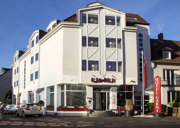 Hotel Uhu Garni