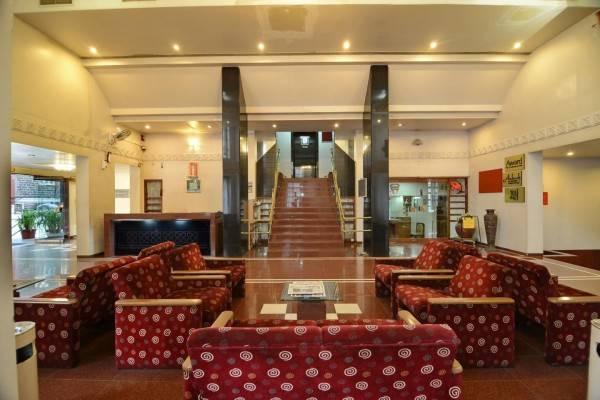 HOTEL ASHISH PLAZA BY VISTA