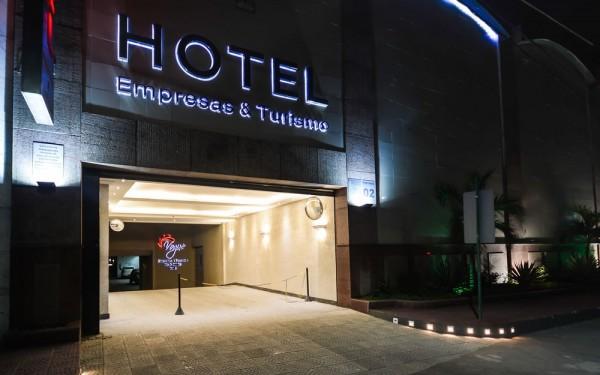 Vogue Hotel