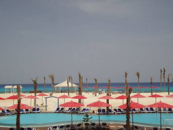 Hotel Porto Matrouh Beach Resort