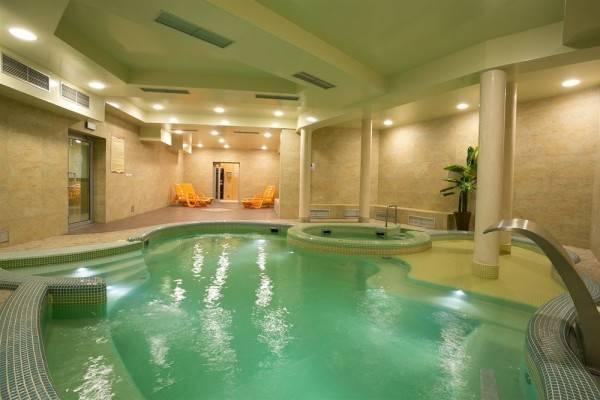 Hotel Gorace Zrodla Spa Residence