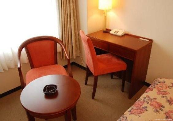 Hotel ホテルグランドサン横浜