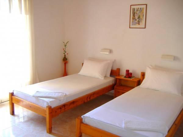 Hotel Rantos Apartments