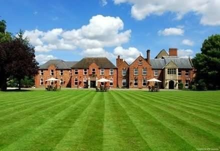 Hotel Hatherley Manor
