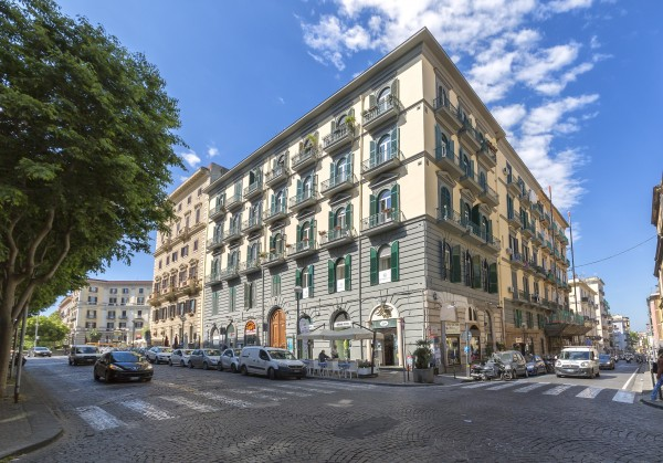 Hotel Gentile Relais