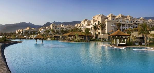 Hotel Gran Meliá Palacio de Isora Resort & Spa
