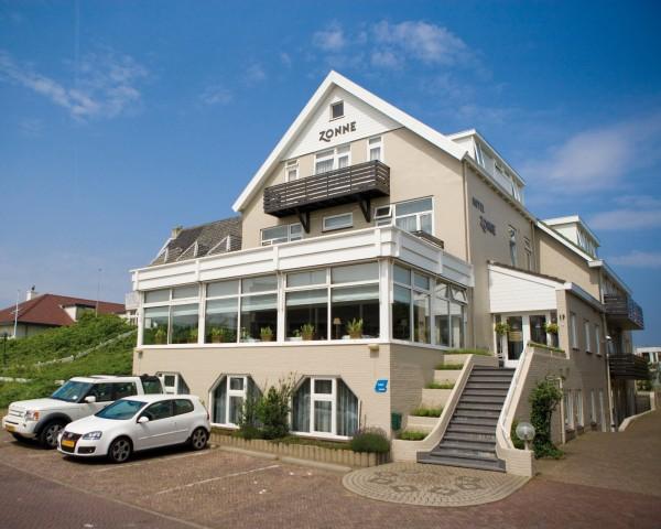 Hotel Conferentiecentrum Zonne