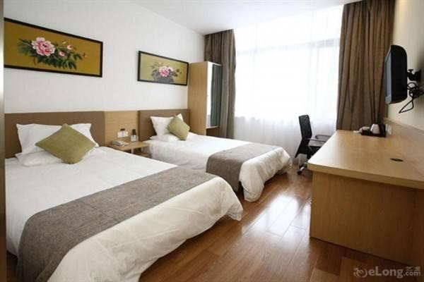 JI Hotel Xujiahui