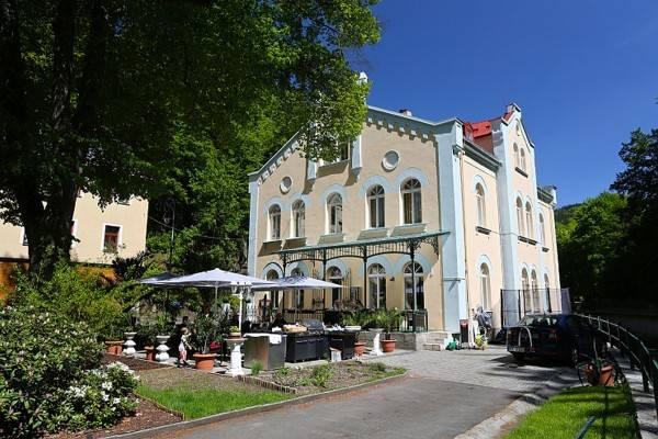 Hotel Villa Basileia