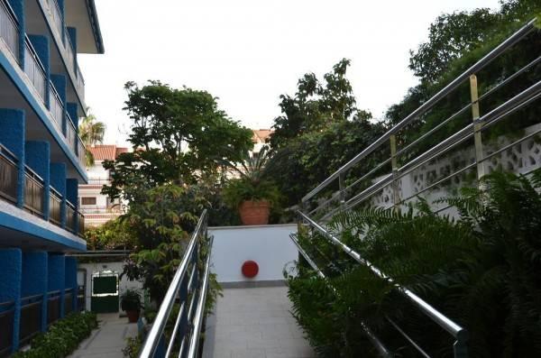 Hotel Apartamentos Pez Azul