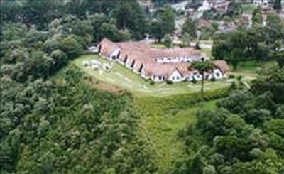 Hotel Pousada João de Barro