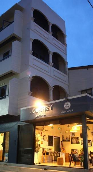 Hotel Journey Guesthouse