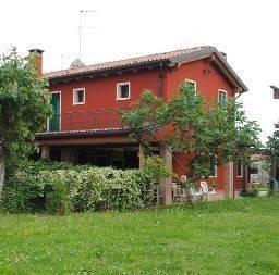 Hotel Casa Rosso Veneziano