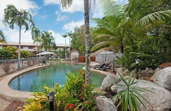 Hotel Lychee Tree Holiday Apartments