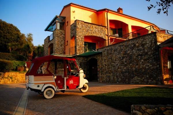Hotel Golfo dei Poeti Relais & Spa