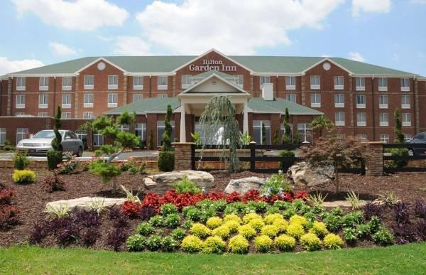 Hilton Garden Inn Atlanta South-McDonough