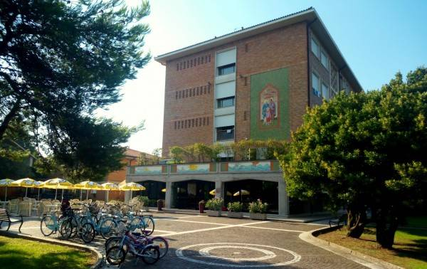 Hotel Casa Per Ferie Opera