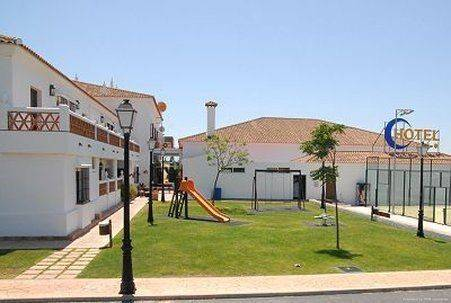 Valsequillo Hotel Rural