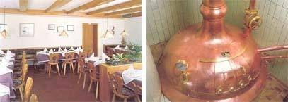 Hotel Brauerei und Gasthof Goldener Engel