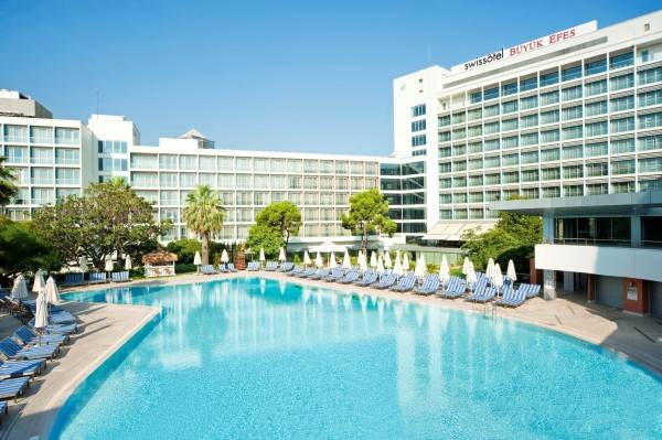 Hotel Swissotel Grand Efes