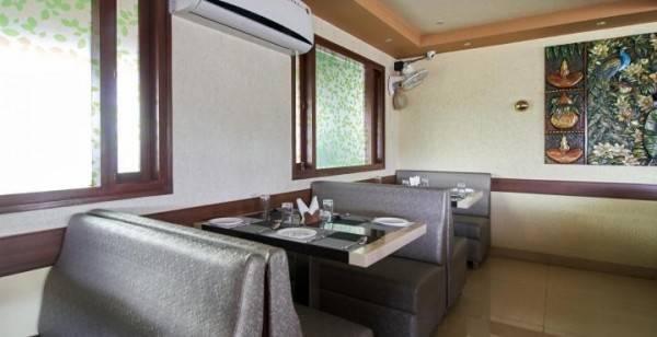 Hotel Sri Krishna's Suites