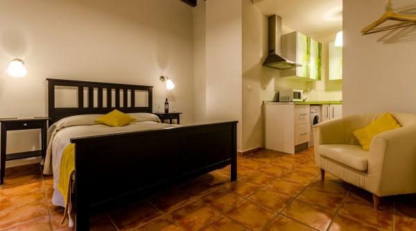 Hotel Urban Suites Granada Apartamentos Turisticos