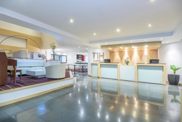 Hotel NH Bogotá Boheme Royal