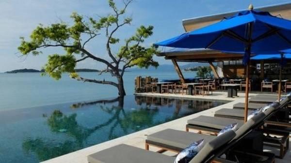 Hotel Tides Boutique Samui Resort & Spa