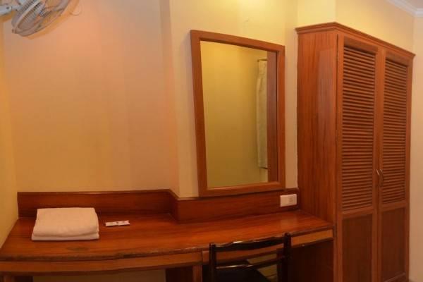 Hotel Raya s Annexe 1