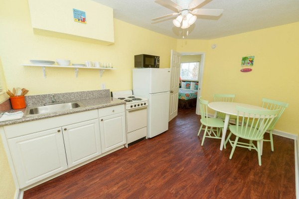 Hotel Brightwater Suites on Clearwater Beach