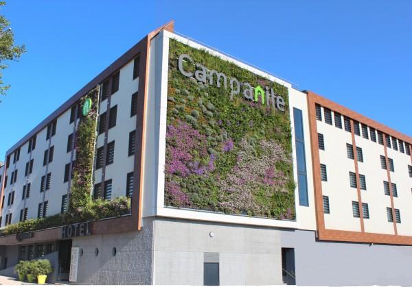 Hotel CAMPANILE LYON SUD - Confluence - Oullins