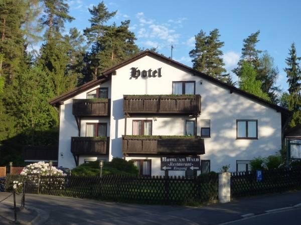 Hotel Meister BÄR Am Wald