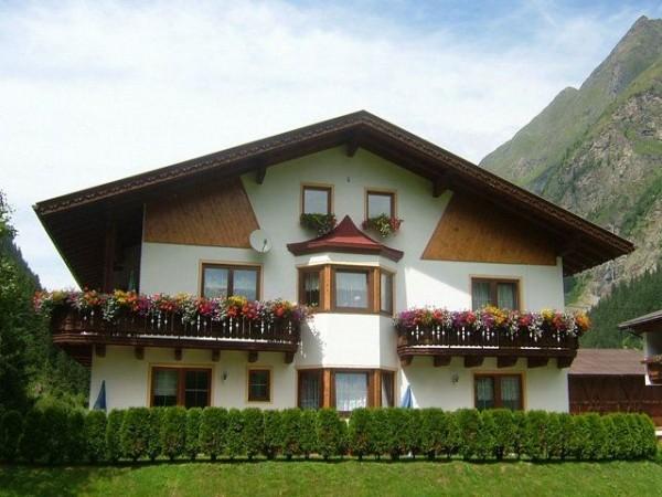 Hotel Haus Bergheimat