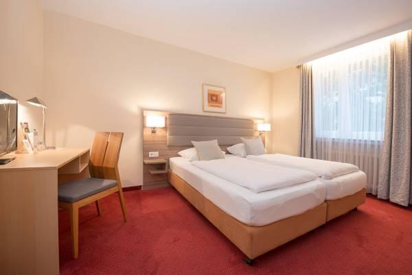 Hotel Comfort Garni