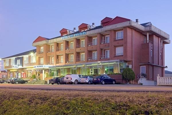 Hotel Los Pasiegos