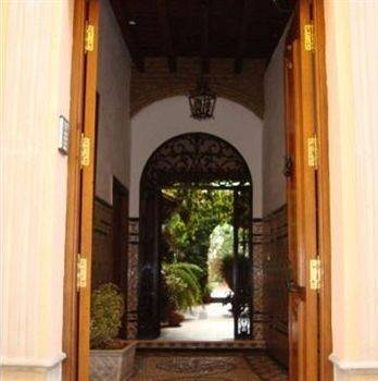 Hotel Apartamentos Embrujo de Azahar