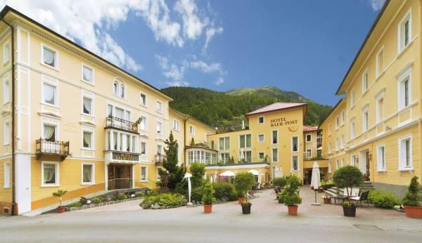 Hotel Bär - Post