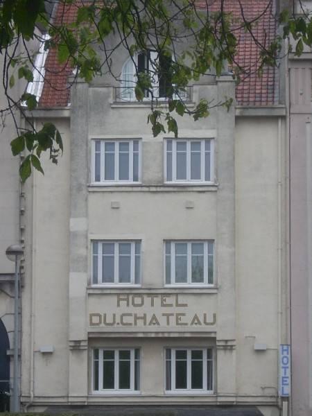 Hôtel du Chateau