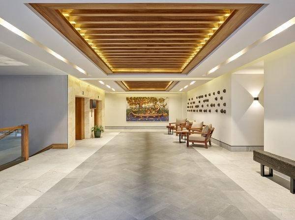 Hotel GRAND FIESTA AMERICANA OAXACA
