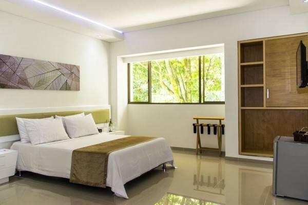 Hotel Zona A